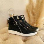 Colección calzados Pamuk invierno 2021