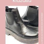 Kiazalla - Colección calzados invierno 2021