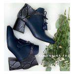 Alfonsina Fal - calzados de otoño invierno 2021