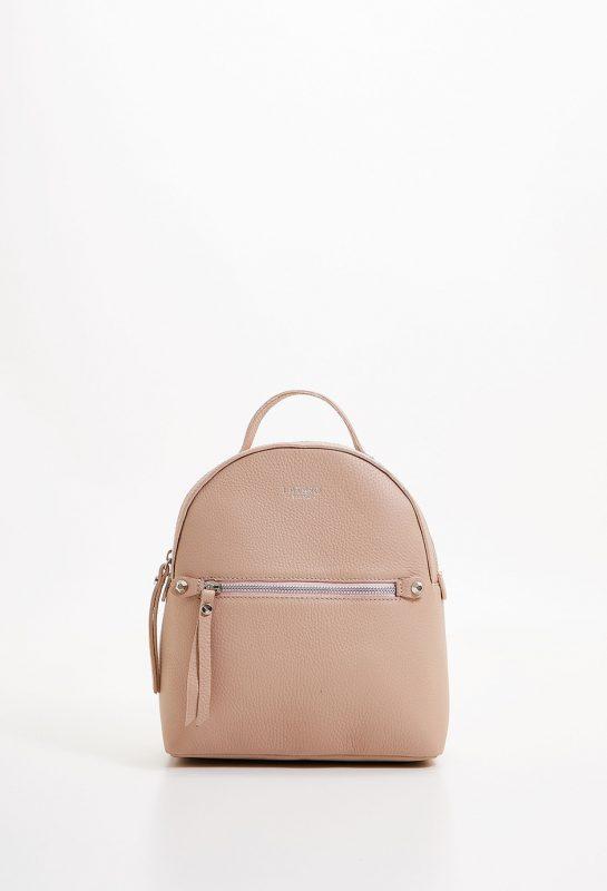 mochila rosa invierno 2021 Lazaro