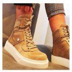 Laura Constanza – Colección calzado invierno 2021