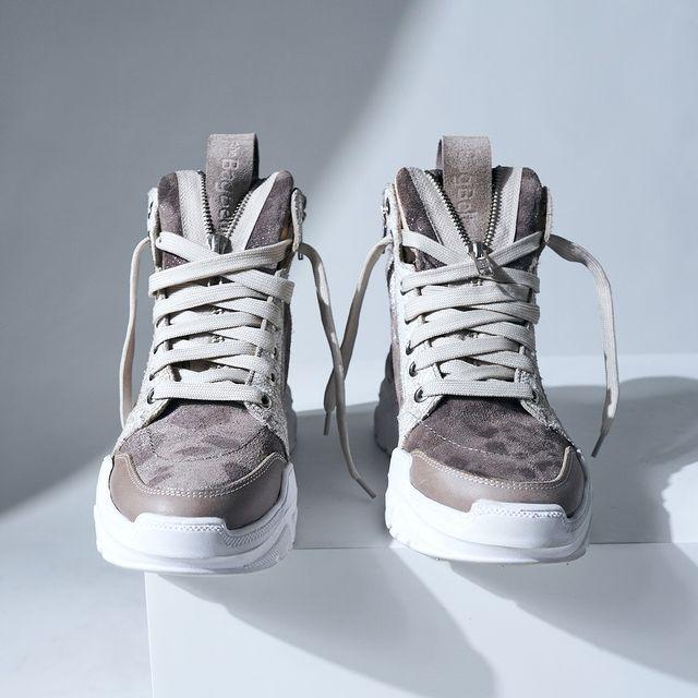 zapatillas botitas invierno 2021 The Bag Belt