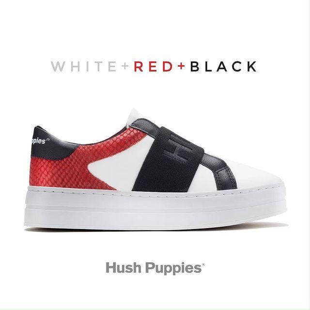 zapatillas multicolor invierno 2021 Hush Puppies
