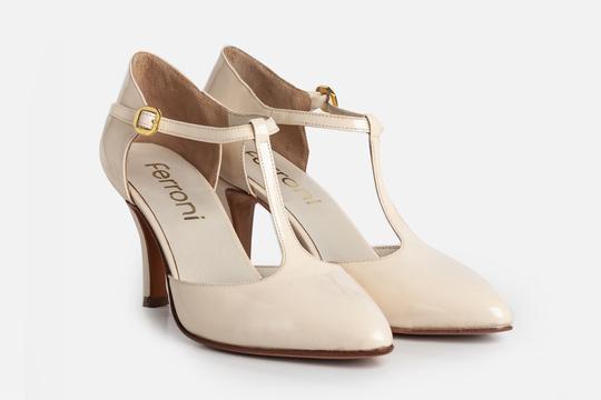 zapatos crudo invierno 2021 Ferroni calzado
