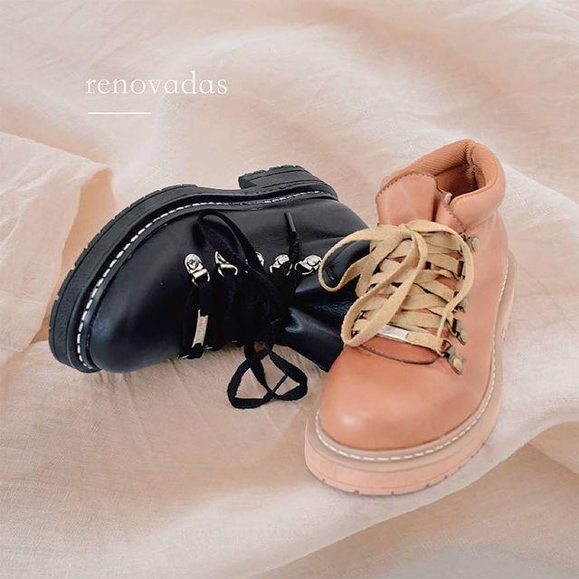 zapatos de montana invierno 2021 Nazaria