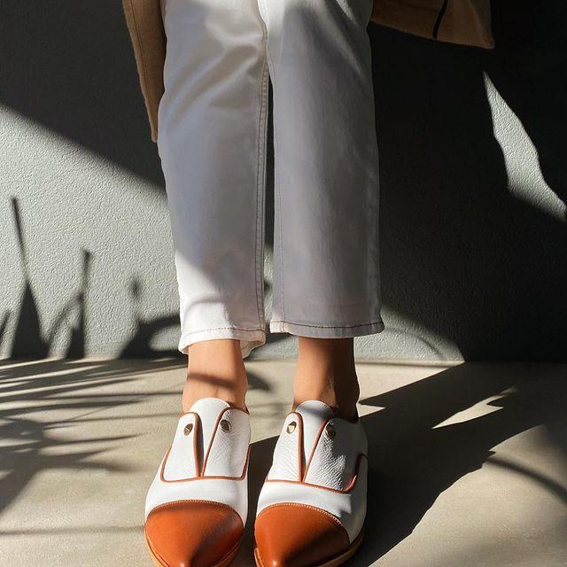 zapatos planos invierno 2021 Gekke