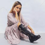 Botas de moda invierno 2021 - Barker