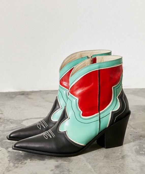 botas originales invierno 2021 Calzados Kosiuko
