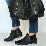 Colección calzados invierno 2021 Andrea Bo
