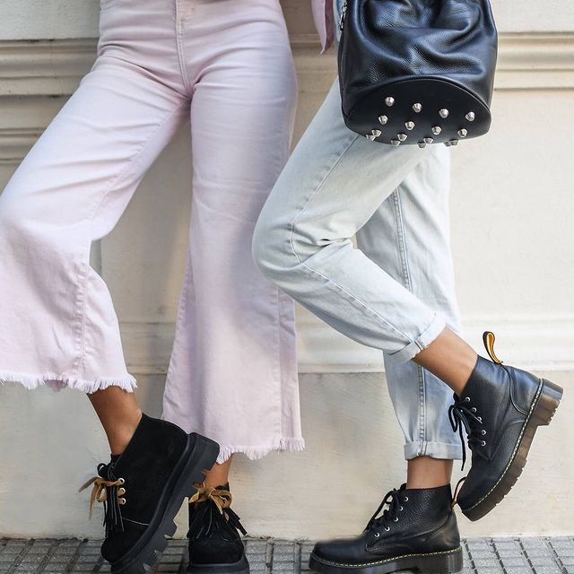 calzado Sofia de Grecia invierno 2021
