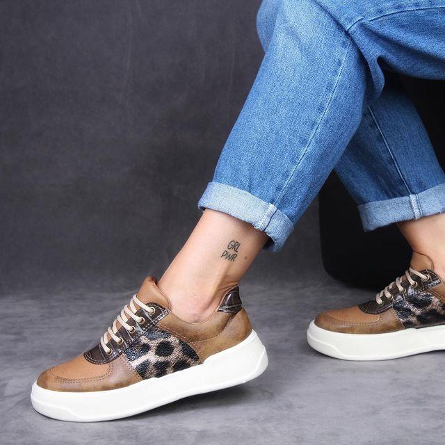 zapatillas urbanas invierno 2021 Lady Comfort
