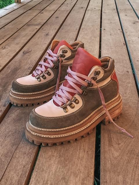 zapatos suela tractor invierno 2021 Las motas
