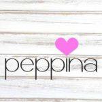 I love peppina logo
