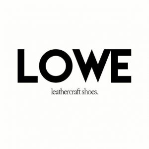 Lowe shoes logo