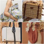 Carteras y bolsos de moda verano 2022 - Argentina