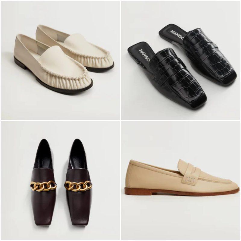 estilos masculinos zapatos de moda verano 2022