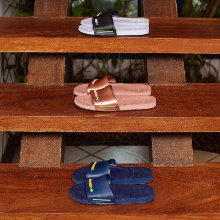 Adelanto colecciones calzado argentino verano 2022