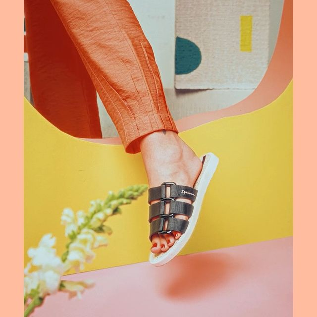 sandalias planas multiples tiras verano 2022 calzado Ipanema