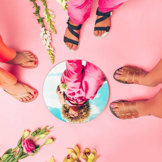 sandalias planas playeras verano 2022 calzado Ipanema