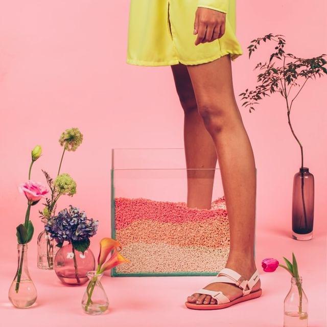 sandalias planas tiras de correa verano 2022 calzado Ipanema