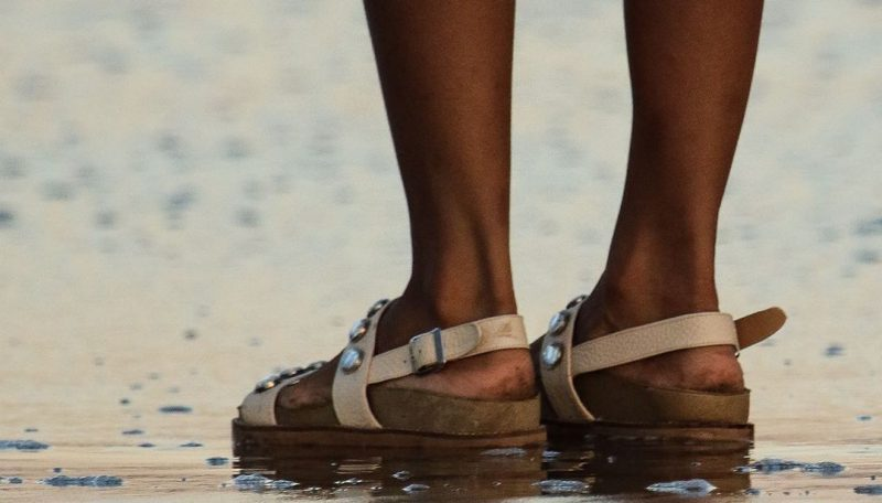 JOW sandalias planas verano 2022