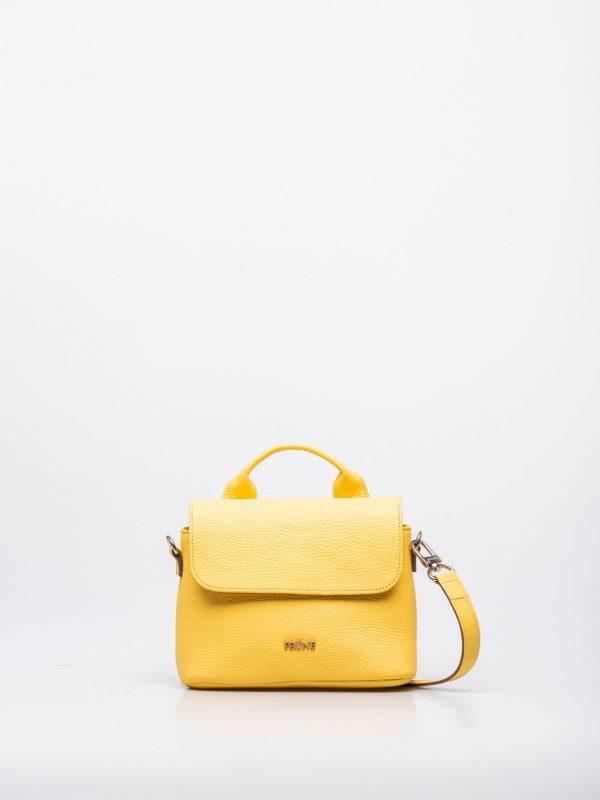 minibag amarilla verano 2022 Prune
