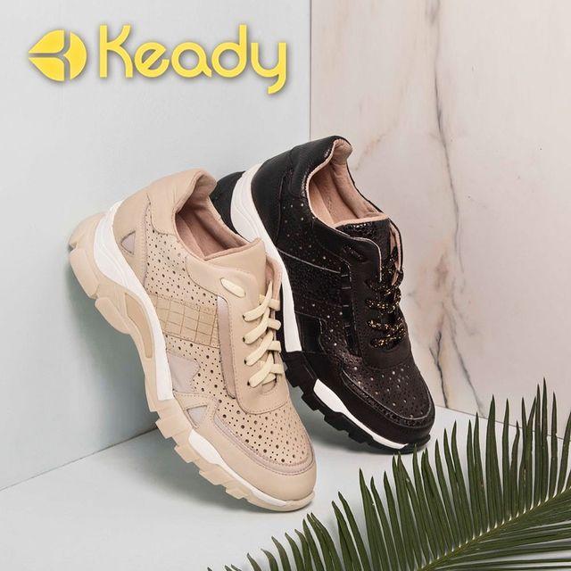 zapatillas comodas para senoras verano 2022 Keady