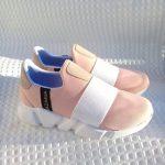 Zapatillas juveniles primavera verano 2022 - Nazaria