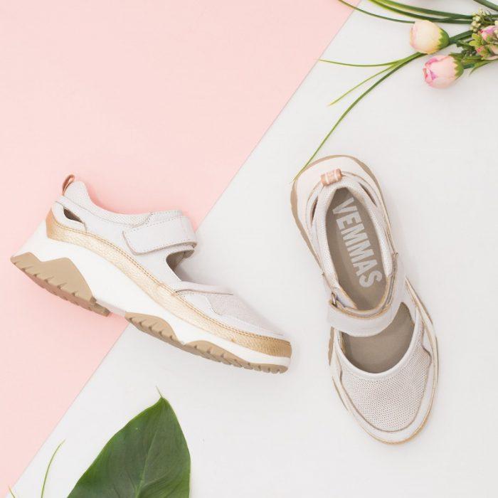 zapatos guillermina verano 2022 Vemmas calzados