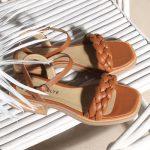 Calzados casuales para mujer verano 2022 - Fragola calzados
