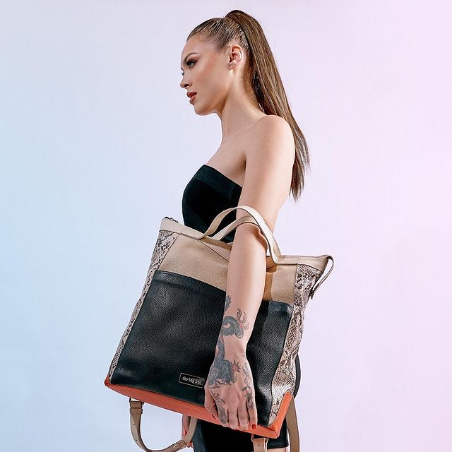 The Bag Belt Bolso verano 2022