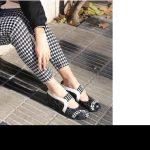Calzados original para señoras verano 2022 - Luz Principe