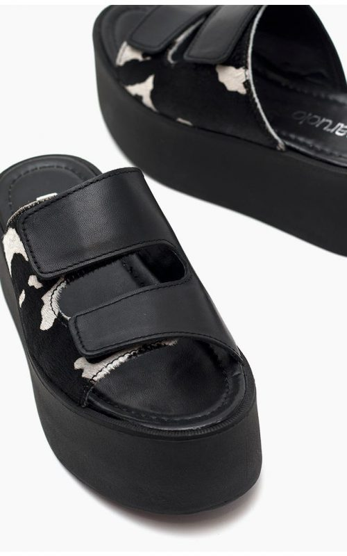 sandalias base alta verano 2022 Paruolo