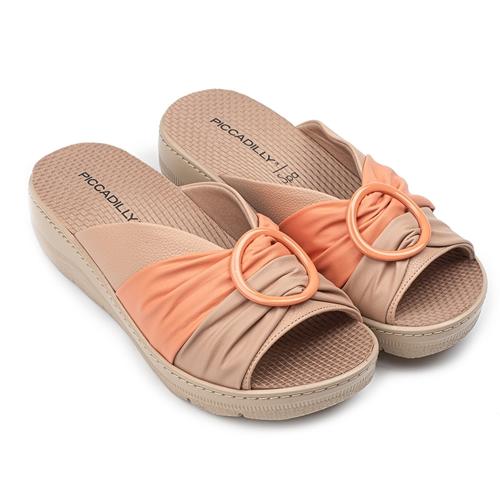 sandalias planas para senora verano 2022 Calzados Piccadilly
