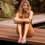 Sandalias chatitas verano 2022 - Lady Stork