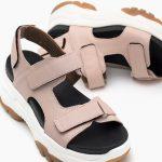 Sandalias de moda verano 2022 - Paruolo