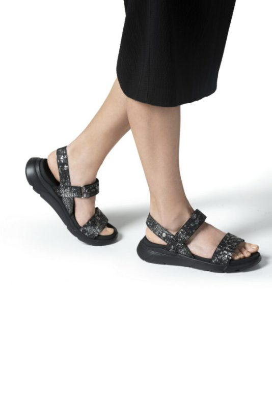 sandalias urbanas para senora verano 2022 Calzados Cavatini