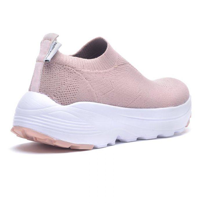 zapatillas rosadas verano 2022 Hush Puppies