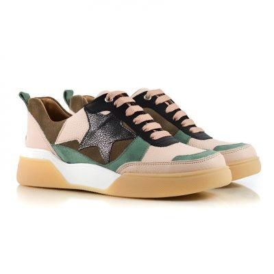 zapatillas urbanas verano 2022 La Leopolda