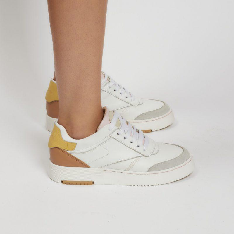 zapatillas urbanas verano 2022 Natacha