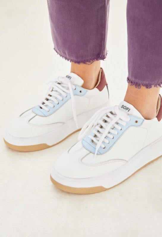 zapatillas urbanas verano 2022 Sofi Martire