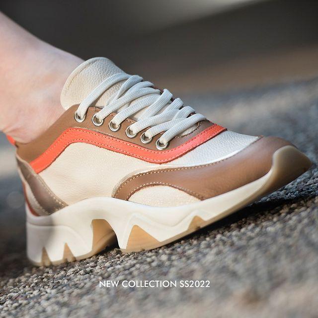 zapatillas urbanas verano 2022 laura constanza