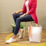 Calzado urbano elegante para mujer verano 2022 - OGGI