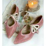 Zapatos y zapatillas para mujer verano 2022 - Sky Blue